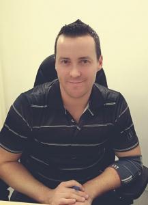 Dr Michael Poulin